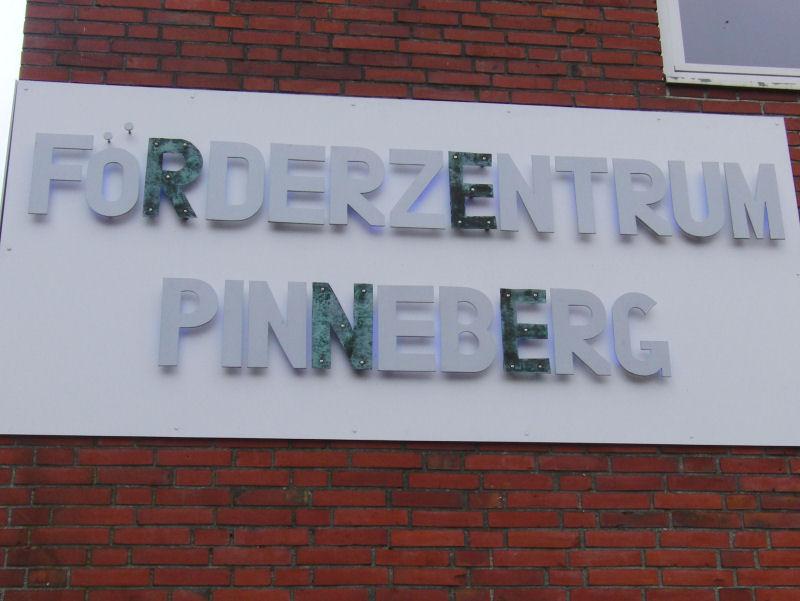Förderzentrum Pinneberg