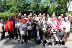 Besuch aus Kiel
