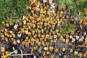 2010: Lübeck kämpft gegen CDU und FDP für seine Uni