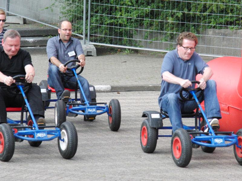 Kettcar-Rennen