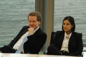 2009: Habersaat, Midyatli