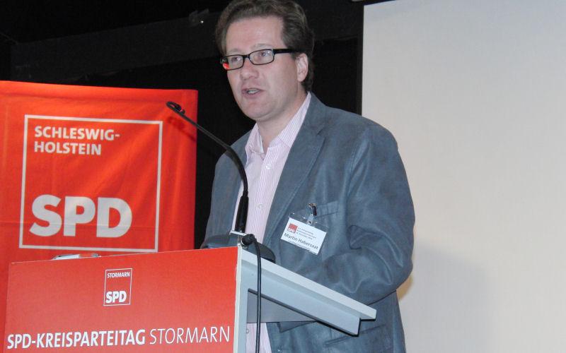 Foto: Martin Habersaat, MdL