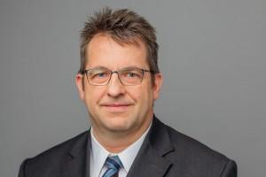 Foto: Innenminister Stefan Studt