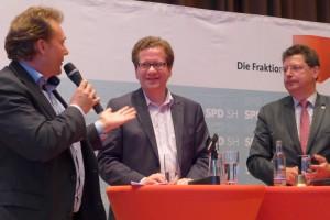 Schulze, Habersaat, Meyer