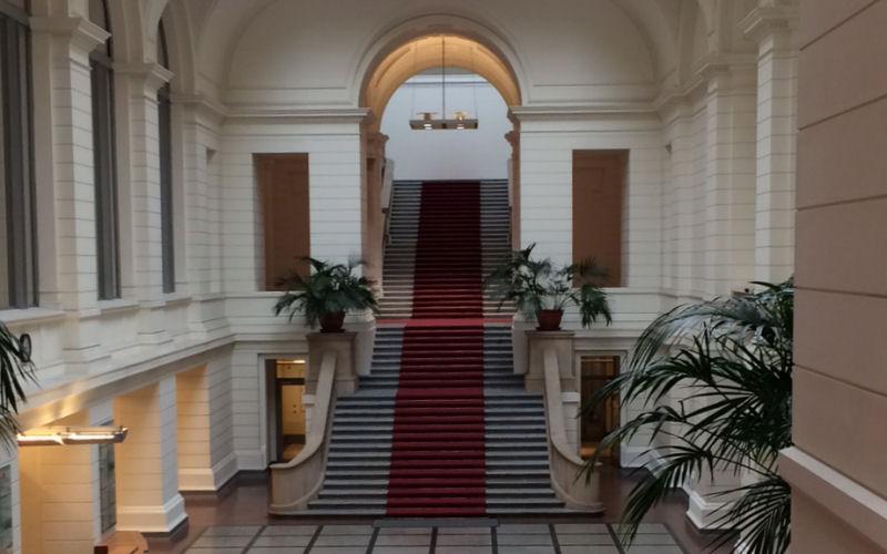 Berlin, Abgeordnetenhaus