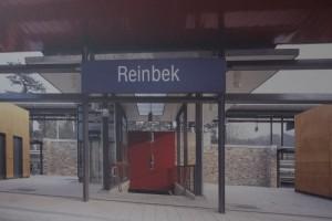 Banhof Reinbek