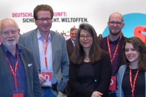 SPD BPT 2015