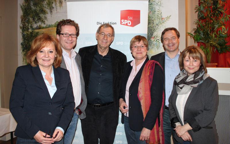 SPD Team Breitenfelde