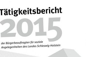 Bürgerbeauftragte 2015