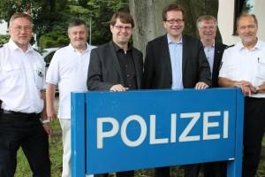 Polizei Reinbek