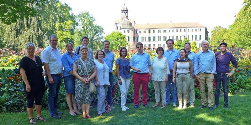 SPD in Eutin