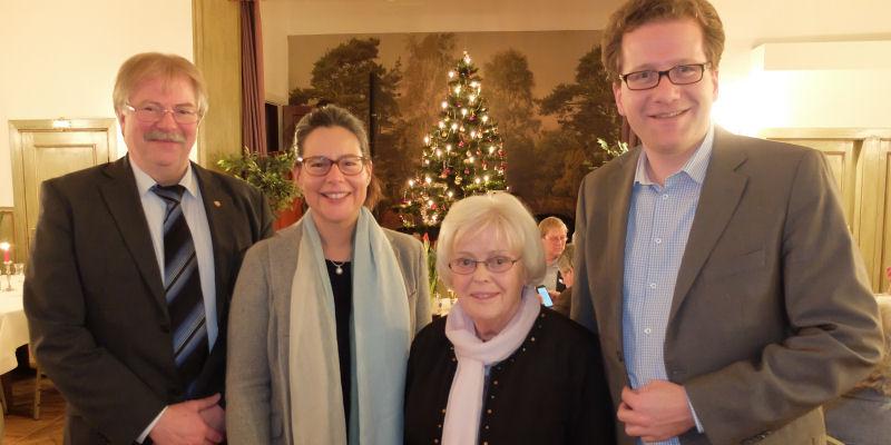 Foto: Prüfer, Scheer, Halberstadt, Habersaat
