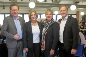 Inklusive Bildung: Schleswig-Holstein im Ländervergleich