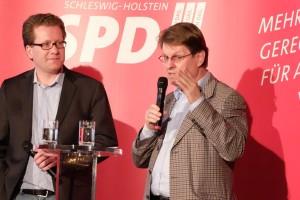 Habersaat Stegner Forum