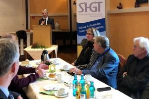Stormarner Gemeindetag 2017