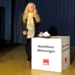 SPD NJE 2018: Marion Meyer