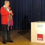 SPD NJE 2018: Irene Kastner