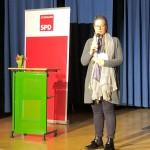 SPD NJE 2018: Dr. Nina Scheer