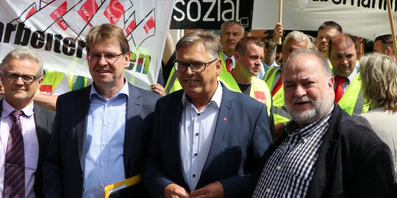 Dunckel Stegner Polkaehn Baasch