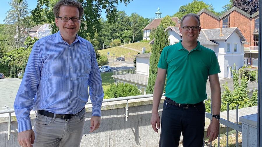 Foto: Martin Habersaat und Björn Warmer 2020